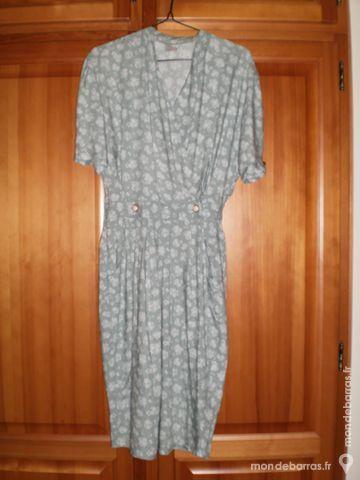 Robe manches courtes 12 Massy (91)