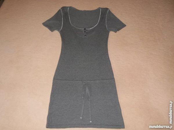 Robe manches courtes PIMKIE 4 Ondres (40)