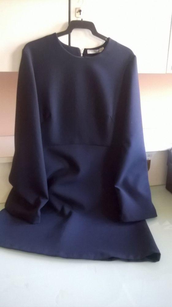 Achetez robe noire mango neuf revente cadeau, annonce