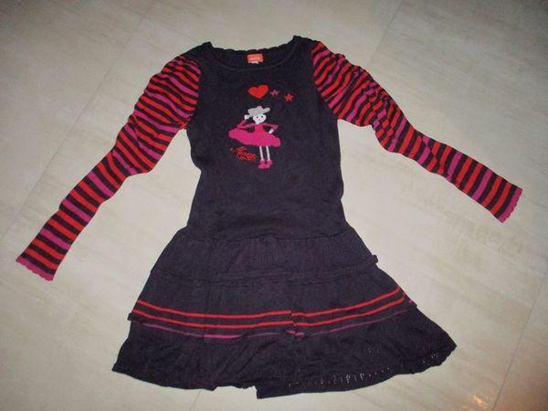 robe MARESE 8 ans 0 Mareuil-Caubert (80)