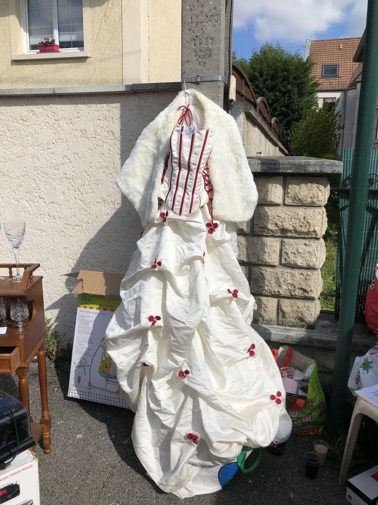 robe de marié et ses accessoires 70 Mitry-Mory (77)