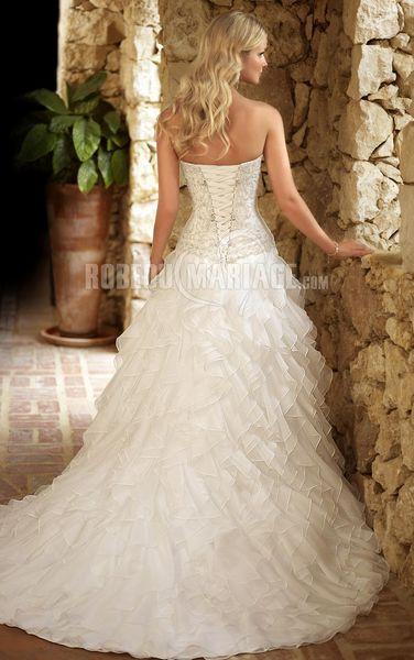 robe de marie-mariage 200 Grenoble (38)