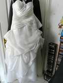 Robe de mariée Miss Kelly à Morelle mariage T38 269 Douai (59)