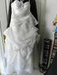Robe de mariée Miss Kelly à Morelle mariage T38 Douai (59)