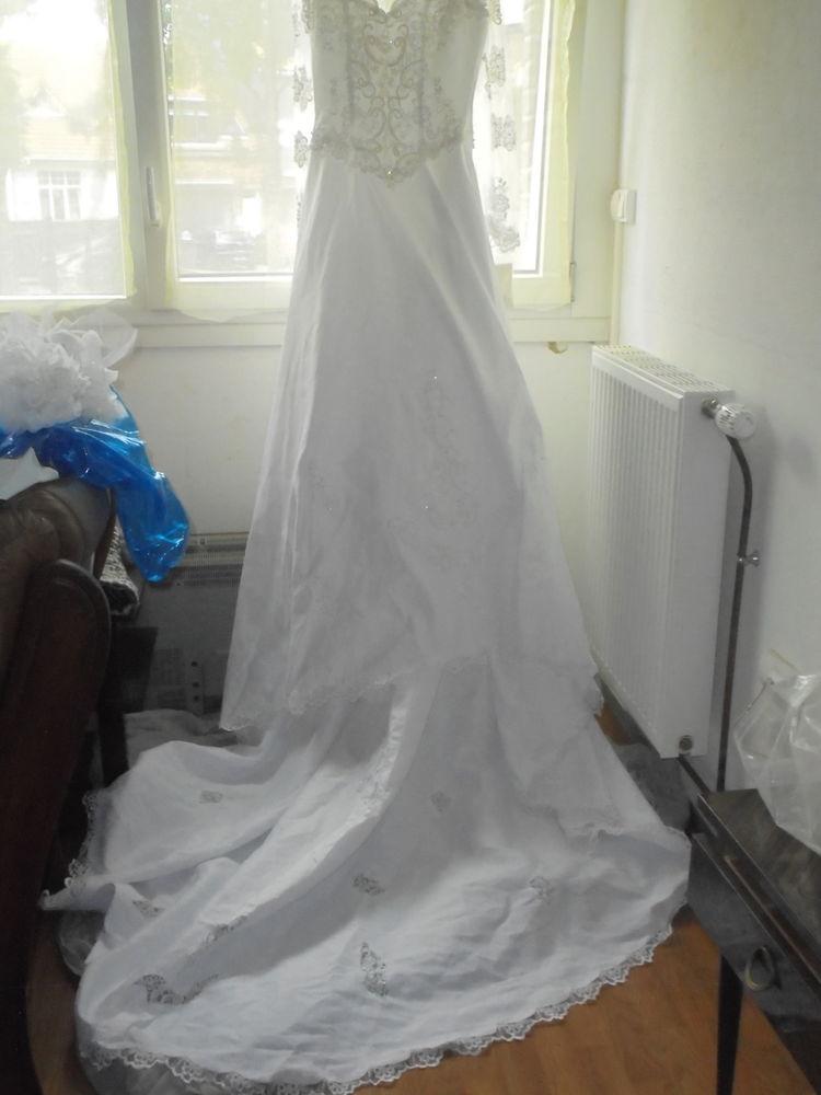 robe de mariée neuf 210 Boulogne-sur-Mer (62)