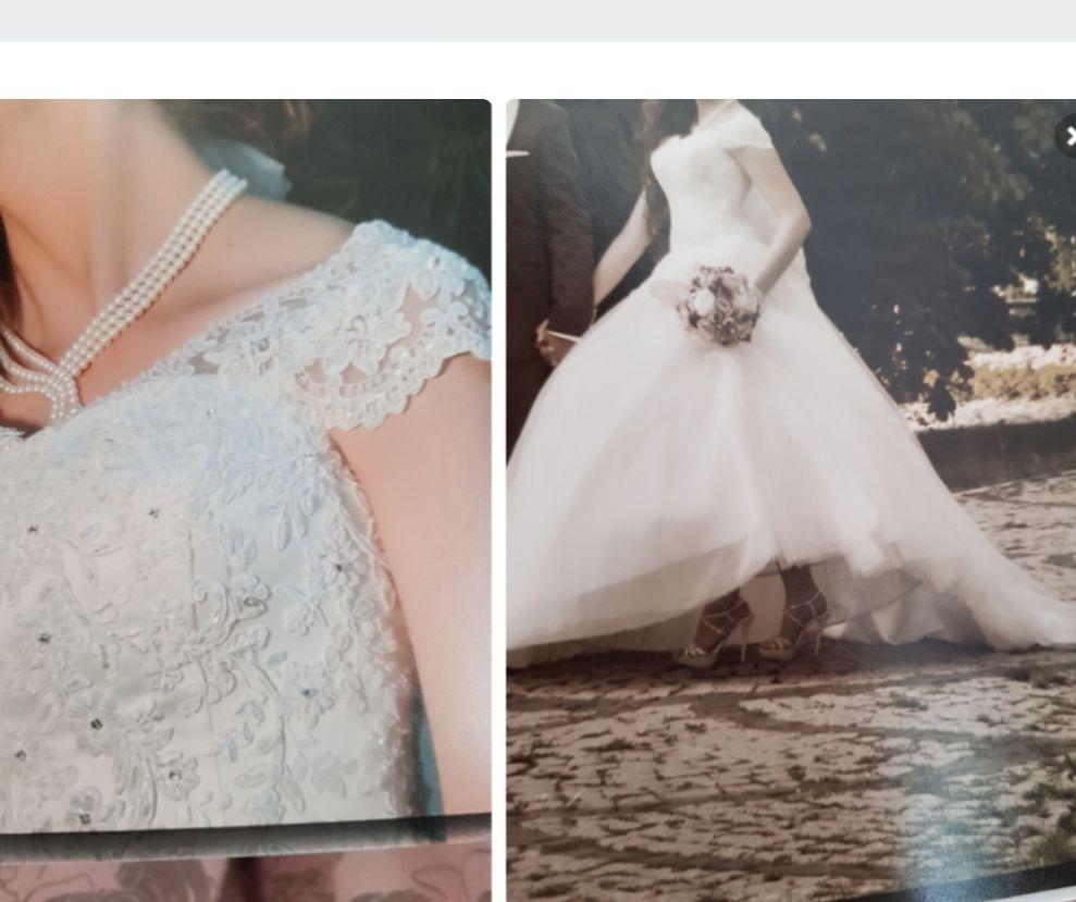 Robe de mariée princesse 850 Paris 14 (75)