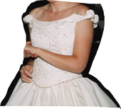 Robe de mariée  princesse  du créateur Alexis Mariage Paris 99 Saint-Cyr-sur-le-Rhône (69)