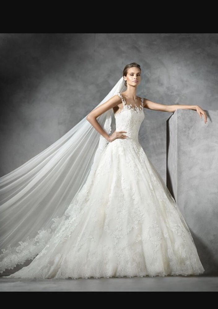 robe de mariee pronovia pas porter 1100 Béziers (34)