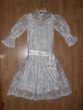robe de mariée de style charleston Ceillac (05)