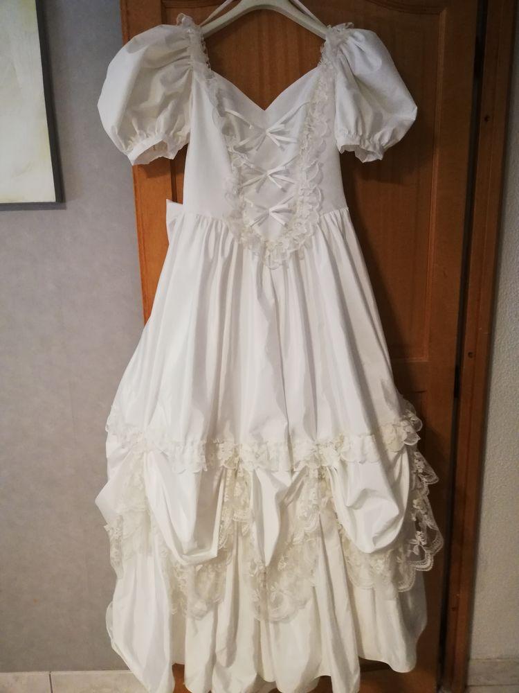 Robe de mariée de style  romantique  80 Petite-Rosselle (57)