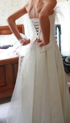 Robe de mariée très belle qualité 100 Sainte-Luce-sur-Loire (44)