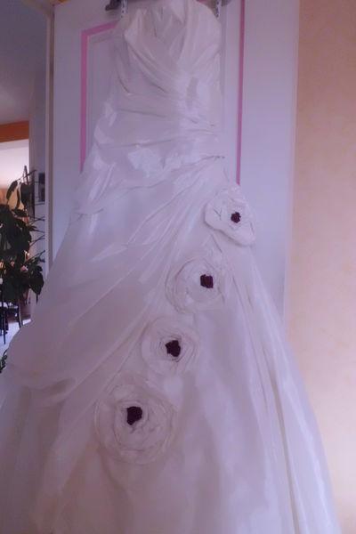 robe de mariée 480 Laval (53)