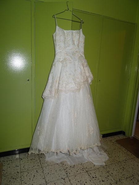 Robe de mariée 150 Gentilly (94)