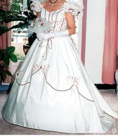 Robe de mariée 130 Hyères (83)