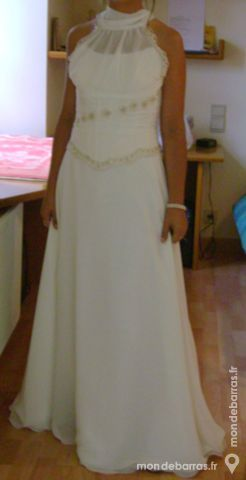 Robe de mariee occasion annecy