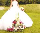 robe de mariée 1000 Crolles (38)