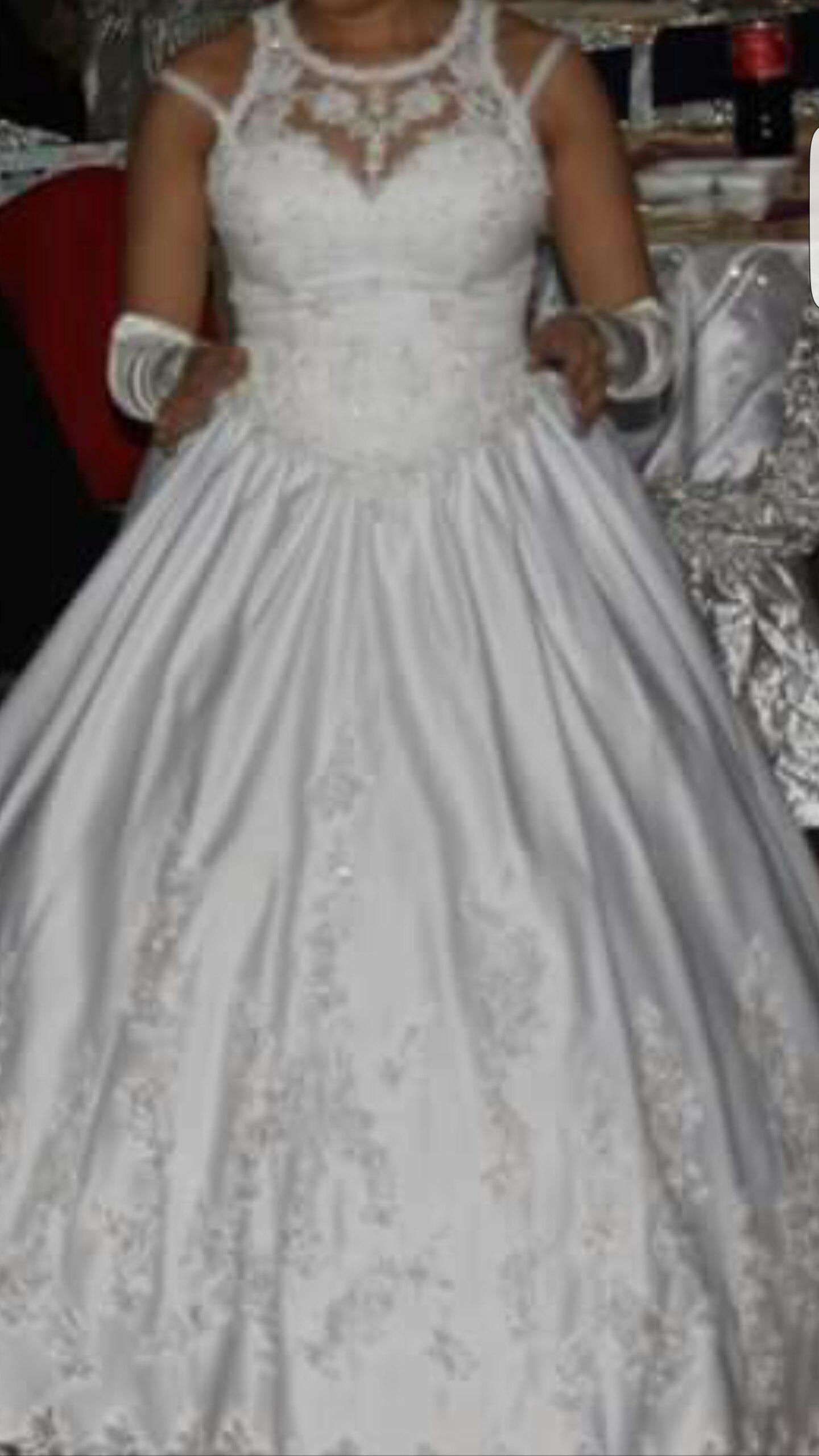 Robe mariee 88100