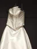 Robe de mariée 650 Metz (57)