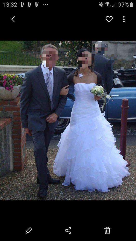 robe mariée 230 Villeneuve-sur-Yonne (89)