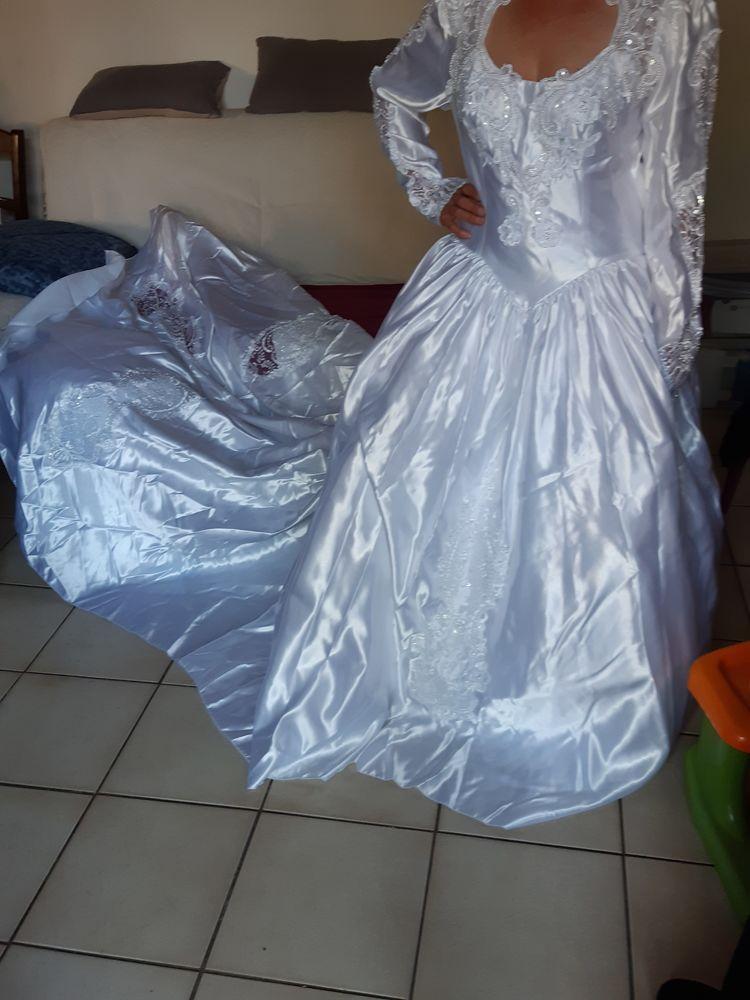 Robe de mariée  0 Jumeaux (63)