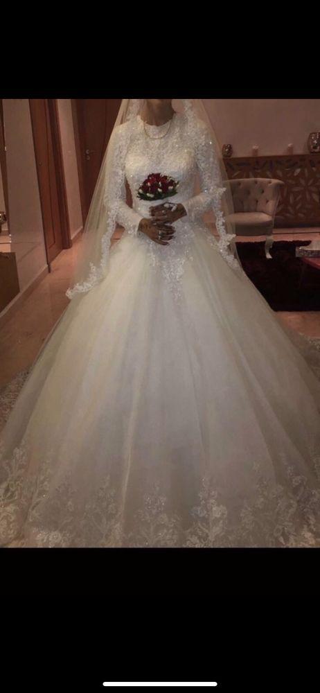 robe de mariée 1000 Orly (94)