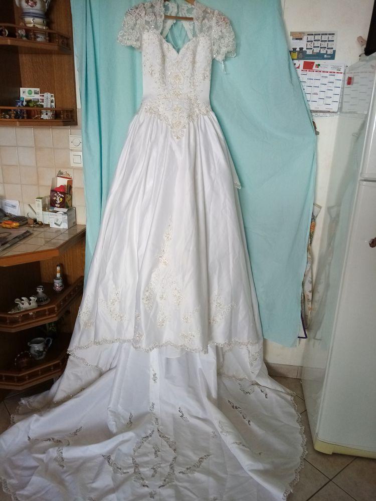 robe de mariee 100 Le Sequestre (81)