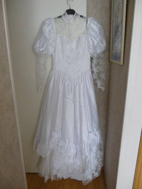 Robe de mariée 150 Saint-Léonard (62)