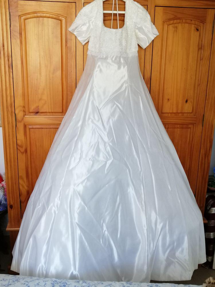 Robe de mariée ! 89 Maisons-Laffitte (78)