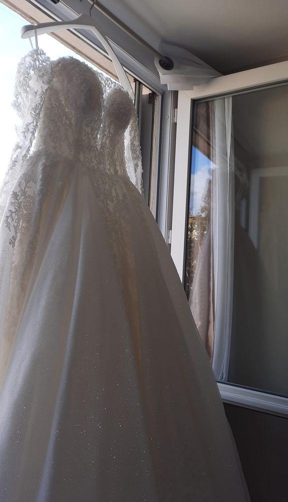 Robe de mariée  800 Le Plessis-Trévise (94)