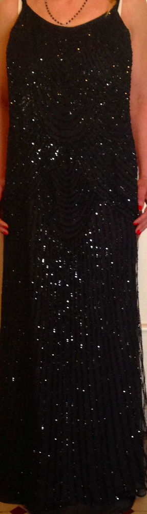 Robe de soiree occasion nice