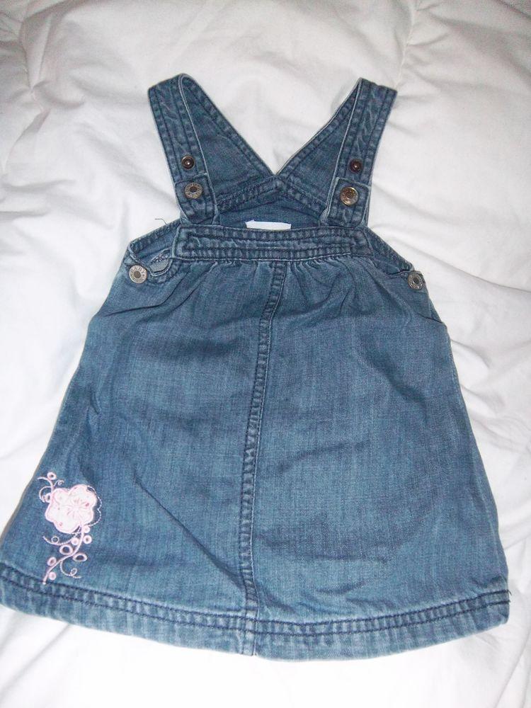 robe 6 mois Vêtements enfants