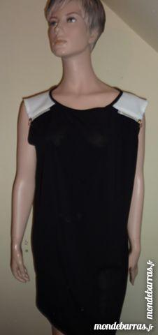 robe d été NEUV COP COPINE  belcastel T L 40 / 42 50 Bonnelles (78)