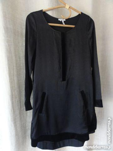 744cdb47200 Robe noire Manoukian taille 40 Vêtements