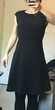 Robe noire sans manches - Taille 34 Vêtements