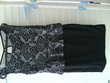 robe noire tendance