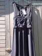 Robe ONLY neuve noire T40