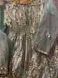 Robe originaire du Pakistan