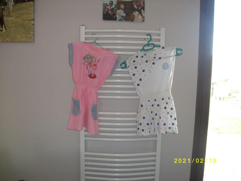 robe de petite fille et jupe 3 Treize-Septiers (85)