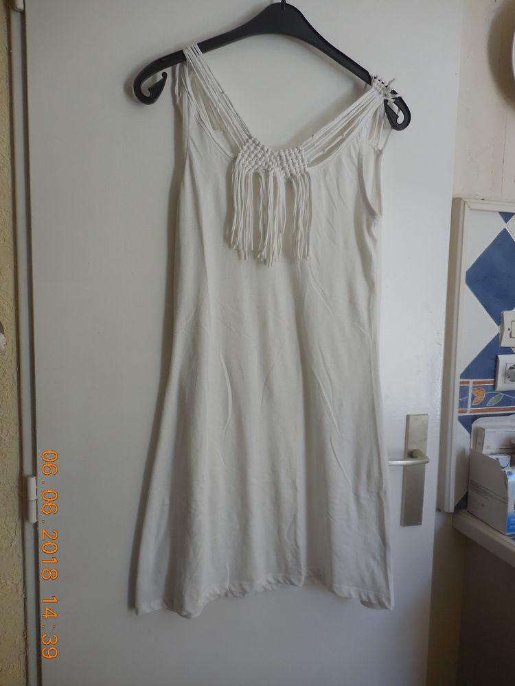 robe de plage t 40 42 presque neuve 8 Sète (34)