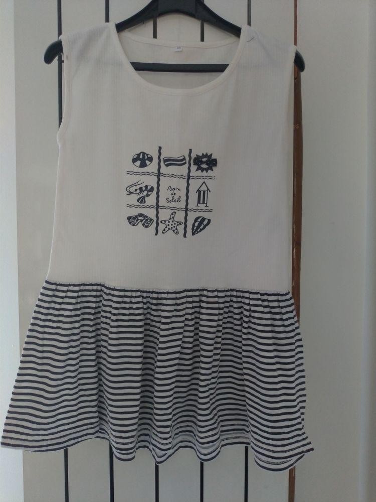 Robe de plage ou de ville fille T12 10 Épinay-sur-Orge (91)