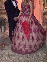 robe pour mariage ou soirée Genas (69)