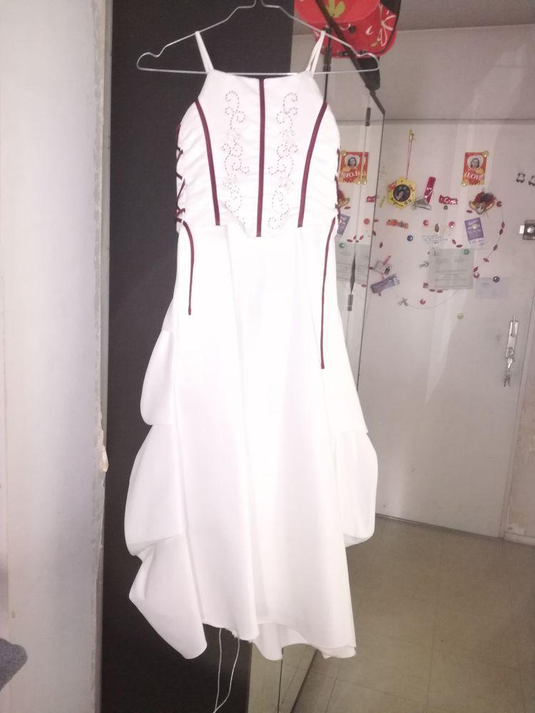robe pour mariage pour une petite fille de 7 ans 15 La Courneuve (93)