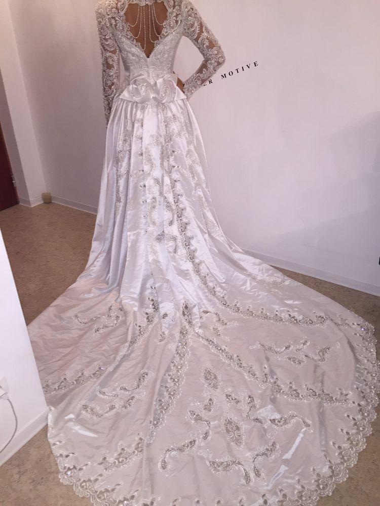 Robe princesse de mariage  300 Besançon (25)