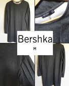 Robe pull molleton BERSHKA M 20 Marcq-en-Barœul (59)