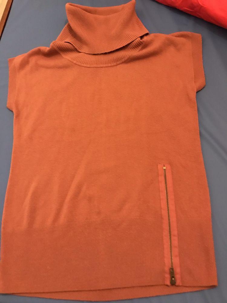robe pull LIE DE VIN  Taille L 12 Saint-Genis-Laval (69)