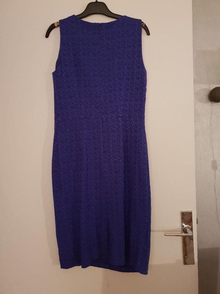 Robe Sinesuanone Bleu neuve 25 Rueil-Malmaison (92)