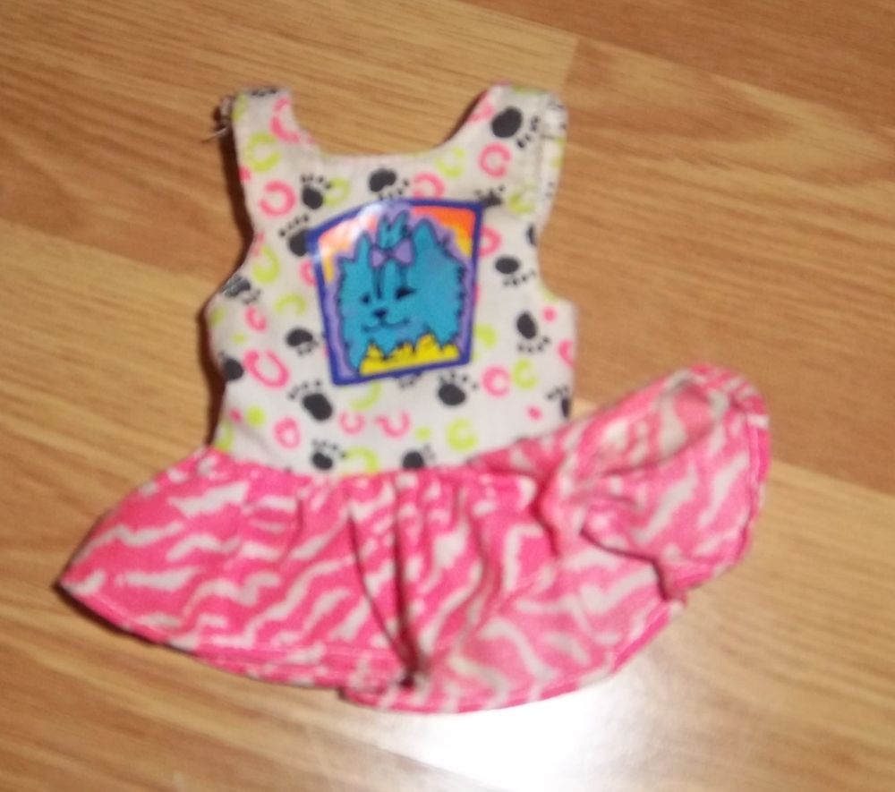 Robe SKIPPER PET PALS 1991  4 Colombier-Fontaine (25)