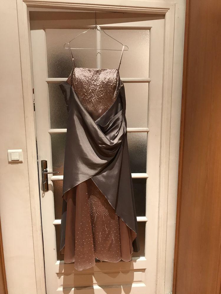 Robe de soirée avec Bolero 60 Paris 10 (75)