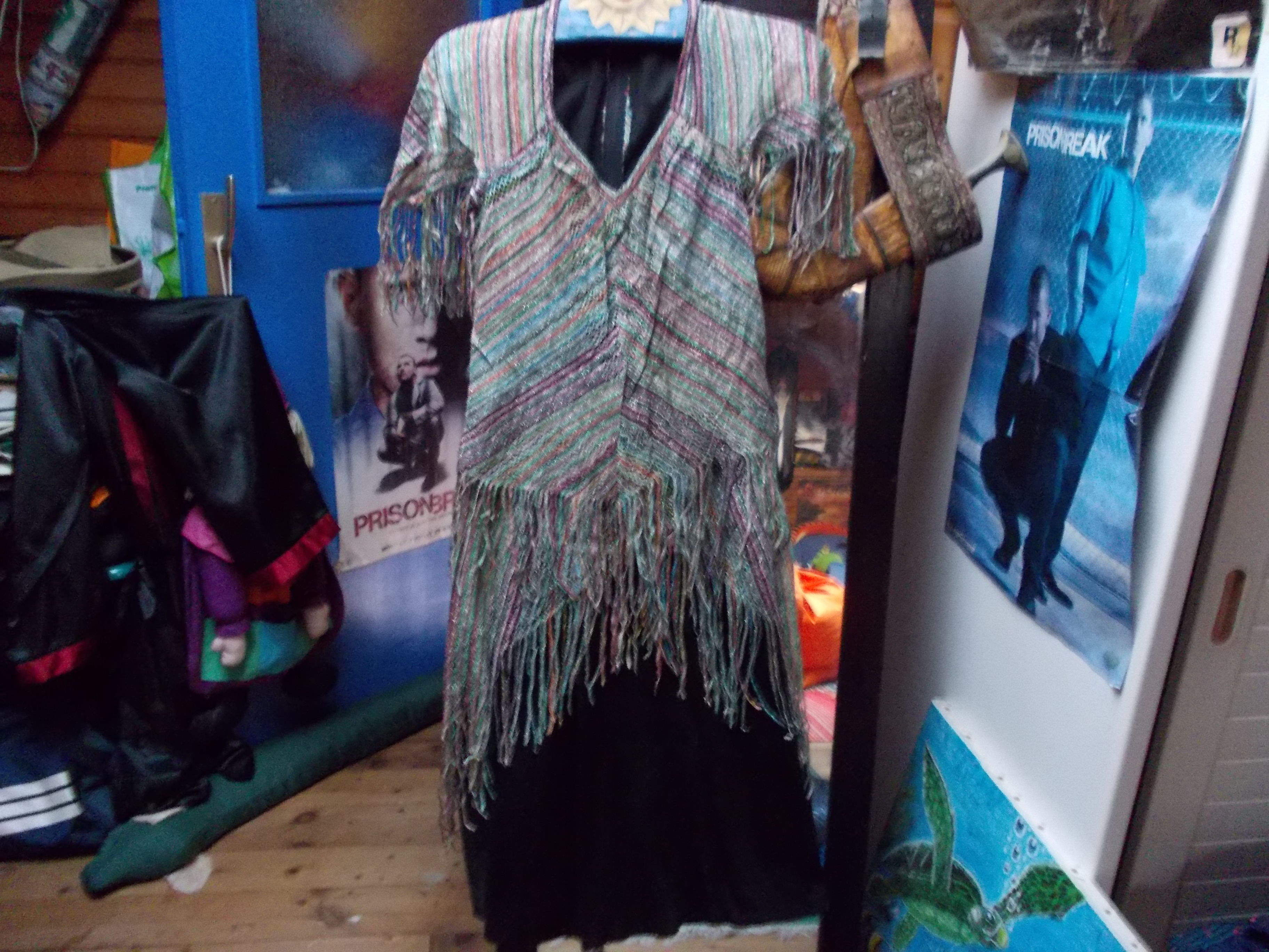 robe de soiree longue 18 Pantin (93)