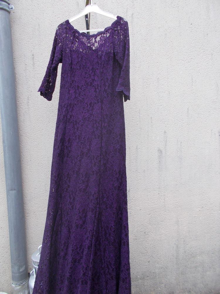 robe de soirée longue 90 Val-d'Épy (39)